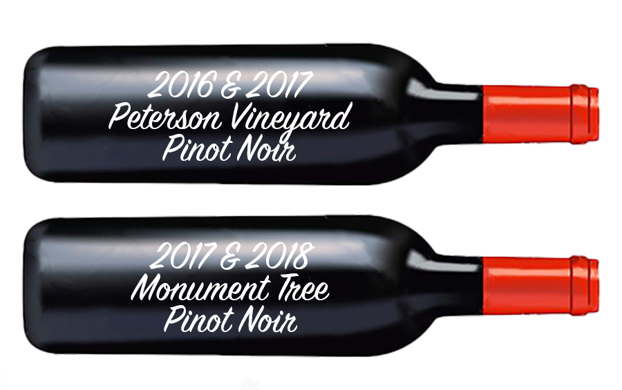 Product Image for Pinot Noir Sampler