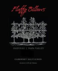 2016 Fluffy Billows Cabernet