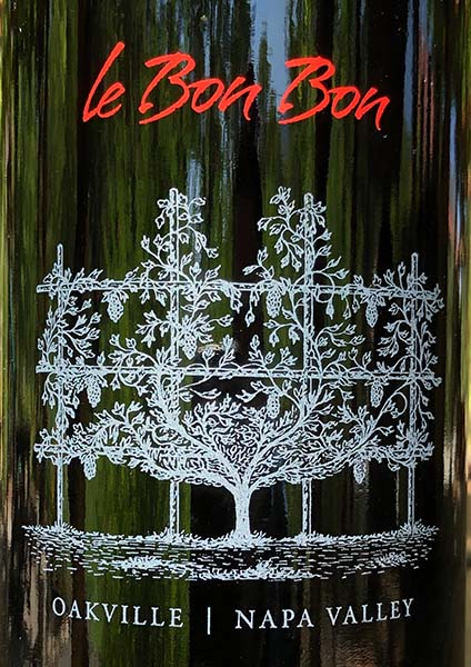 Product Image for 2016 Le Bon Bon Cabernet