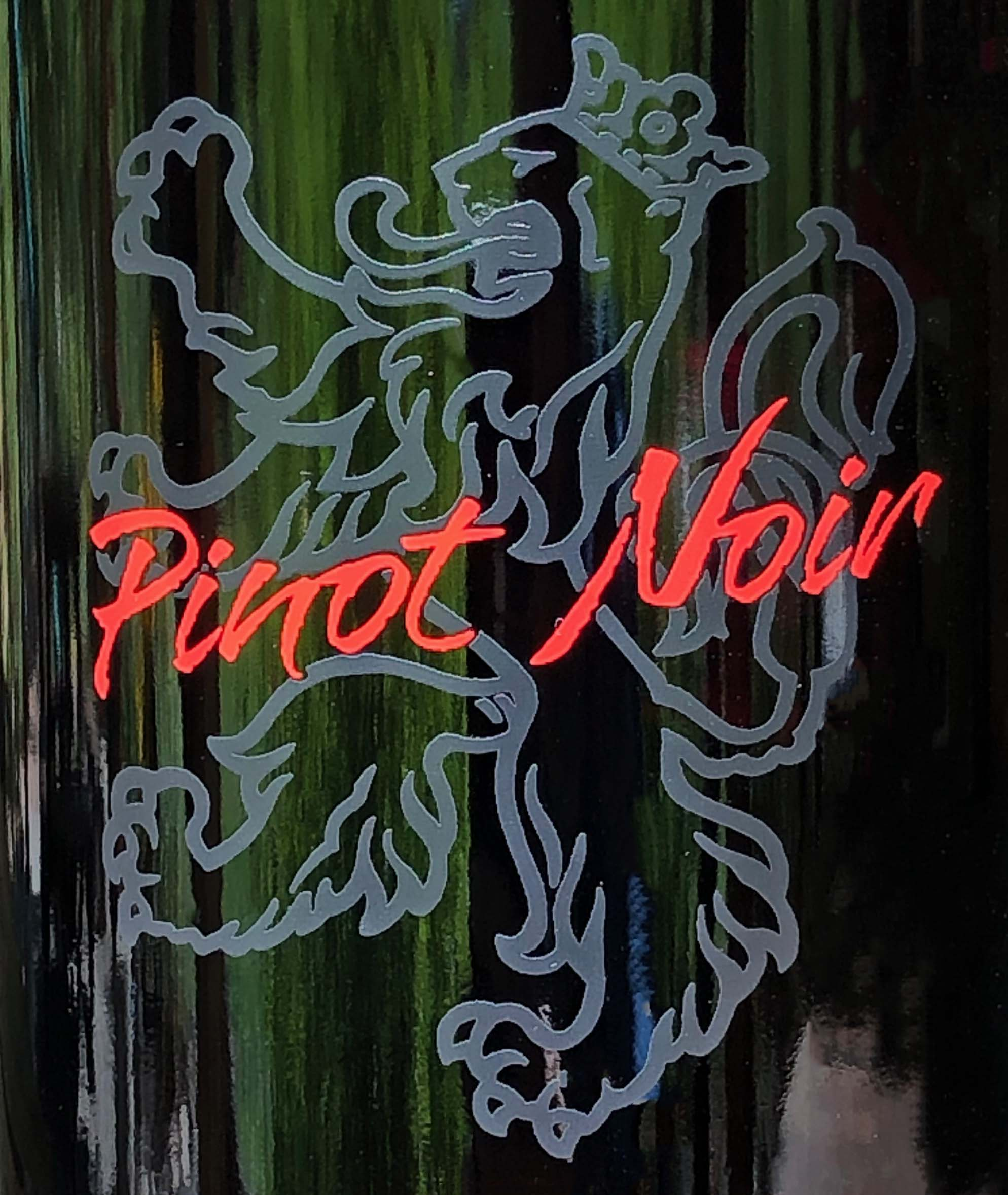 Product Image for 2017 Peterson Vineyards Pinot Noir