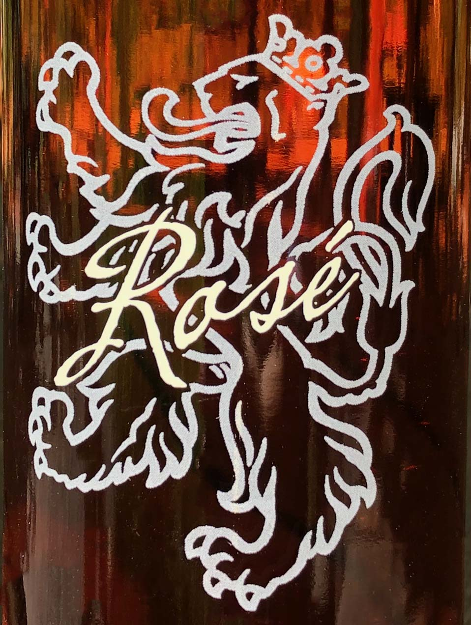 Product Image for 2019 Dry Rosé of Syrah