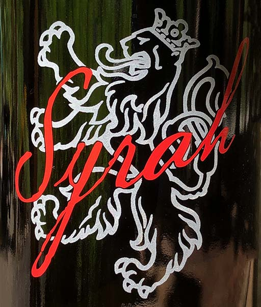 Product Image for 2007 Syrah